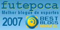 Futepoca: melhor blogue de esportes no Best Blogs Brazil 2007